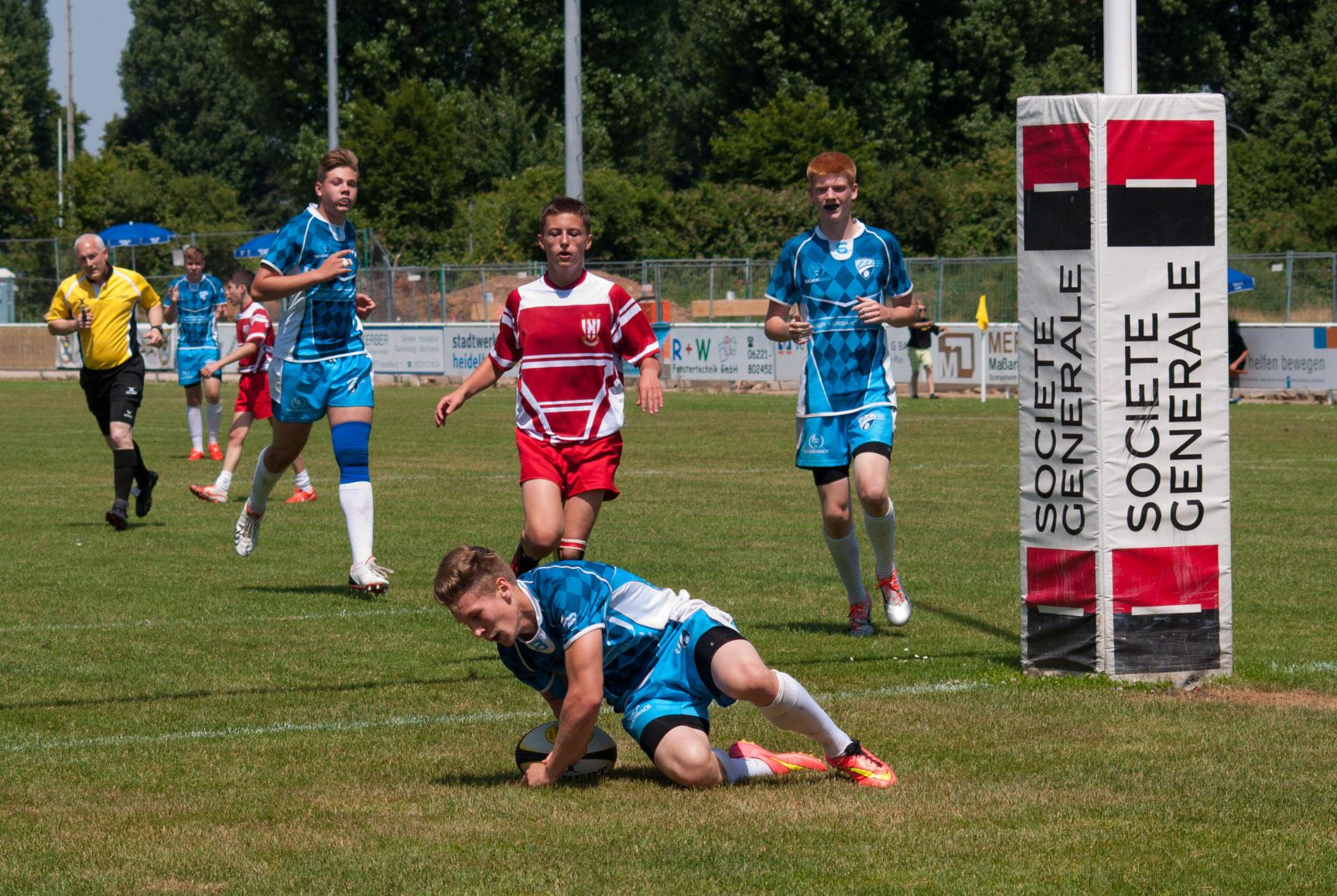 Rugby Bayern